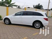 New Mercedes-Benz R Class 2008 White | Cars for sale in Greater Accra, Accra Metropolitan