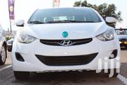 Hyundai Elantra 2013 White | Cars for sale in Greater Accra, Adenta Municipal