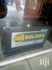 Boliden Car Battery Batteries Delivery 15 Plates | Vehicle Parts & Accessories for sale in Greater Accra, Osu