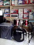 Olympic 5 Set Jazz Drum   Musical Instruments for sale in Accra Metropolitan, Greater Accra, Ghana