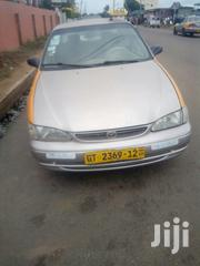 Toyota Corolla 1.8 Sedan Automatic 2002 Brown | Cars for sale in Greater Accra, Nungua East