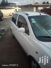 Daewoo Matiz 2007 White | Cars for sale in Greater Accra, Accra new Town