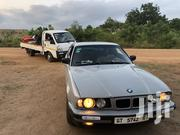 BMW 525i 1995 Gray | Cars for sale in Greater Accra, Tema Metropolitan