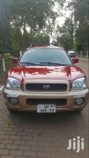 Santafe 2005 | Cars for sale in Greater Accra, Airport Residential Area