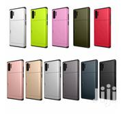 Armor Shockproof Case for Samsung Note 10 Plus | Accessories for Mobile Phones & Tablets for sale in Greater Accra, Abossey Okai