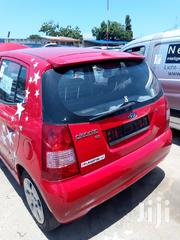 New Kia Picanto 2007 1.1 EX Red | Cars for sale in Greater Accra, Achimota