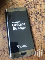 Samsung Galaxy S6 edge 64 GB | Mobile Phones for sale in Eastern Region, New-Juaben Municipal