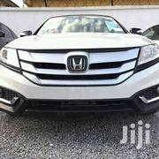 Honda Accord CrossTour 2015 White | Cars for sale in Brong Ahafo, Atebubu-Amantin