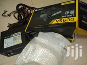 600W Desktop Gaming Power Supply Unit Corsair Vs600 | Computer Hardware for sale in Greater Accra, South Kaneshie