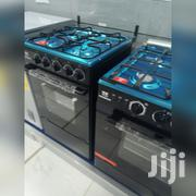 J2 Nasco Burner Oven 4gas Cooker | Kitchen Appliances for sale in Greater Accra, Roman Ridge