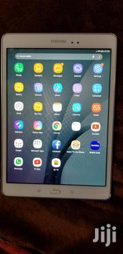 Samsung Galaxy Tab A 9.7 8 GB White | Tablets for sale in Greater Accra, Dansoman