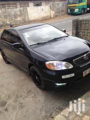 Toyota Corolla 2005 1.4 C Black | Cars for sale in Greater Accra, Bubuashie