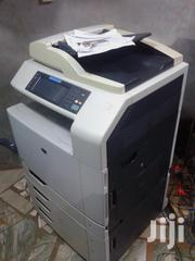 Automatic Duplex Colour Laserjet 6040mfp Scanner/Photocopier/Printer | Printers & Scanners for sale in Greater Accra, Adenta Municipal