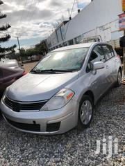 Nissan Versa 2010 1.6 Gray | Cars for sale in Greater Accra, Ga South Municipal