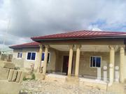 Three Bedroom House for Sale at Amasaman Studium 300,000gh Negotiable | Houses & Apartments For Sale for sale in Greater Accra, Achimota