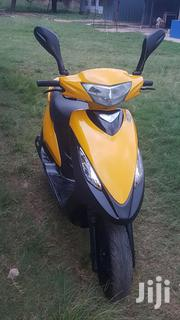 SYM Jet 2015 Yellow | Motorcycles & Scooters for sale in Greater Accra, East Legon