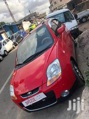 Daewoo Matiz 2008 0.8 S Red | Cars for sale in Greater Accra, Odorkor