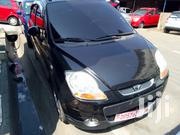 Daewoo Matiz 2008 1.0 SE Black | Cars for sale in Greater Accra, Odorkor