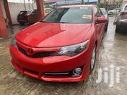 Toyota Camry 2015 Red | Cars for sale in Northern Region, Bunkpurugu-Yunyoo