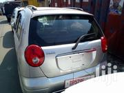 Daewoo Matiz 2008 1.0 SE Silver | Cars for sale in Greater Accra, Odorkor