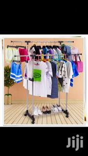 Double Pole Hanger   Furniture for sale in Greater Accra, Adenta Municipal