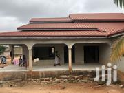 Uncompleted House In Kumasi | Houses & Apartments For Sale for sale in Ashanti, Kumasi Metropolitan