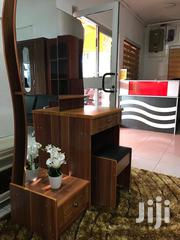 Modern Dressing Mirror With Stool | Furniture for sale in Greater Accra, Accra Metropolitan