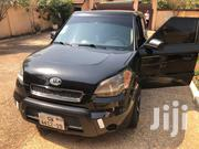 Kia Soul 2010 Automatic Black | Cars for sale in Greater Accra, East Legon