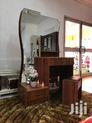 Modern Dressing Mirror Plus Stool | Furniture for sale in Greater Accra, Accra Metropolitan