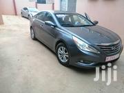 Hyundai Sonata 2012 Gray   Cars for sale in Greater Accra, North Kaneshie