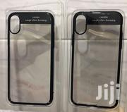 iPhone X Trans. Case   Accessories for Mobile Phones & Tablets for sale in Greater Accra, Odorkor