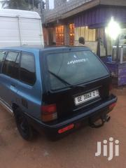 Kia Pride 1998 Blue | Cars for sale in Greater Accra, North Kaneshie