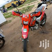 Honda 2015 Red   Motorcycles & Scooters for sale in Greater Accra, Odorkor
