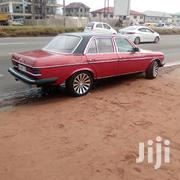 Mercedes-Benz 300D 1982 Beige | Cars for sale in Greater Accra, Ga South Municipal