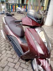 Honda 2009 Gray   Motorcycles & Scooters for sale in Greater Accra, East Legon