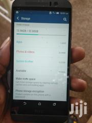 New HTC One M9 32 GB Gray | Mobile Phones for sale in Brong Ahafo, Sunyani Municipal