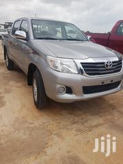 Toyota Hilux 2014 Gray | Cars for sale in Greater Accra, Accra Metropolitan