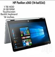 New Laptop HP Pavilion 14 8GB Intel Core i5 HDD 1T | Laptops & Computers for sale in Greater Accra, Accra Metropolitan