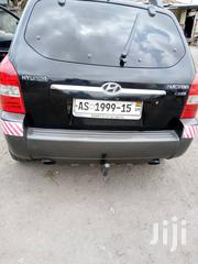 Hyundai Tucson 2006 Black | Cars for sale in Greater Accra, Osu