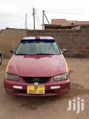 Toyota Corolla 2002 1.5 Break Red | Cars for sale in Greater Accra, Ga West Municipal
