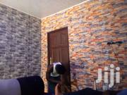 Wall Paper Installation Painting Work | Manufacturing Materials & Tools for sale in Greater Accra, Dansoman