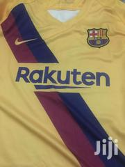 Barcelona 2019/20 Away Jersey | Clothing for sale in Greater Accra, Ga South Municipal