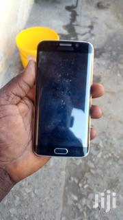 Samsung Galaxy S6 edge 64 GB Blue | Mobile Phones for sale in Greater Accra, Ga South Municipal