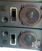 10 Inches Speaker Set | Audio & Music Equipment for sale in Greater Accra, North Labone