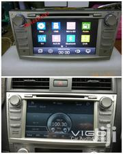 Toyota Camry 20072011car Dvd HD Radio Touch Screen Player   Vehicle Parts & Accessories for sale in Greater Accra, Abossey Okai