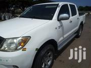 Toyota Hilux 2009 White | Cars for sale in Greater Accra, Teshie-Nungua Estates