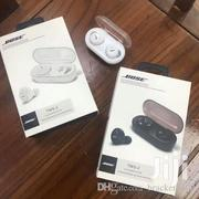 Bose Tws-5 Wireless Bluetooth Airdots Headsets + Charging Case | Computer Accessories  for sale in Greater Accra, Tema Metropolitan