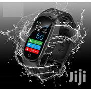 Q6 Multi-functional Water Proof Smart Watch Bracelet Fitness Tracker   Smart Watches & Trackers for sale in Greater Accra, Tema Metropolitan
