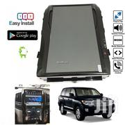 Land Cruiser 2008/2015 Android Dvd Radio Touch Screen | Vehicle Parts & Accessories for sale in Greater Accra, Abossey Okai