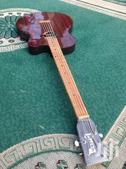 EMOJ Semi Acoustic Bass Guitar | Musical Instruments for sale in Greater Accra, Ashaiman Municipal
